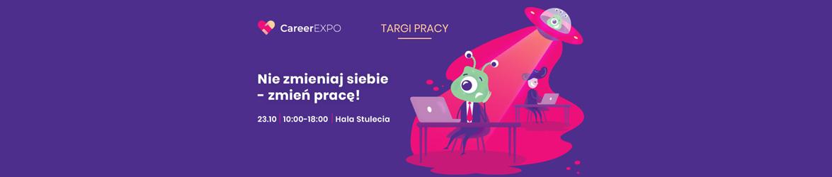 Targi Career EXPO