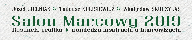 Salony Marcowe 2019