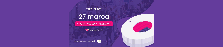 Targi pracy Career EXPO 2019