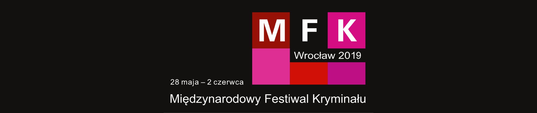 Międzynarodowy Festiwal Kryminału 2019